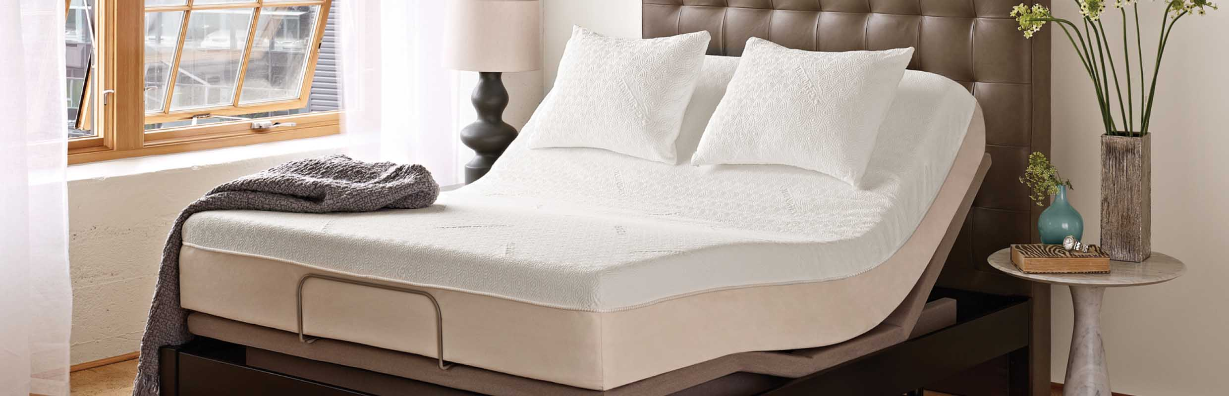 Tempur pedic Sleep Brands