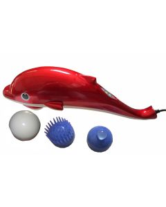 Dolphin Lite Massager