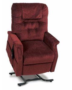 Healthy Back Golden Simple Comfort Lift Chair
