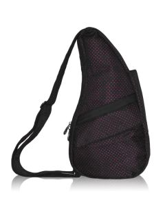Ameribag Perforated Microfiber Healthy Back Bag