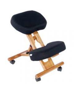 Healthy Back Artisan Kneeling Chair with Infinite Angle