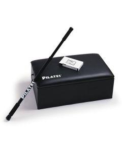 Pilates Box and Pole