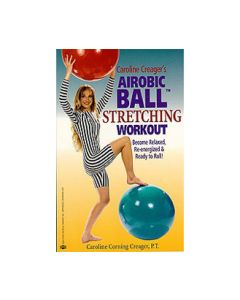 Airobic Ball Stretching Book