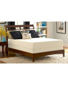 SleepSystem Memory Foam Mattress