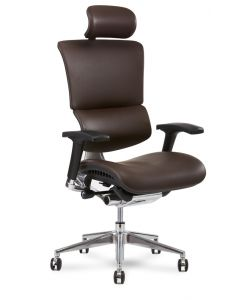 X4 Leather Executive Chair