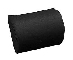 Healthy Back Large Half Roll Lumbar Support