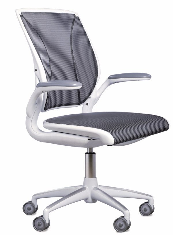 HUMANSCALE - Diffrient World Task Chair