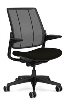 HUMANSCALE -  Diffrient Smart Chair