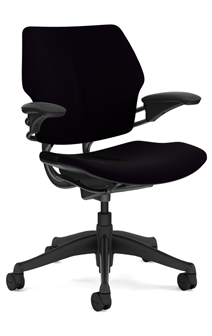 HUMANSCALE - Freedom Office Task Chair Seating