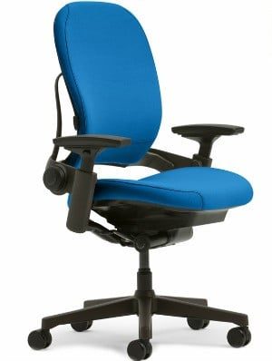 Steelcase Leap Plus Chair