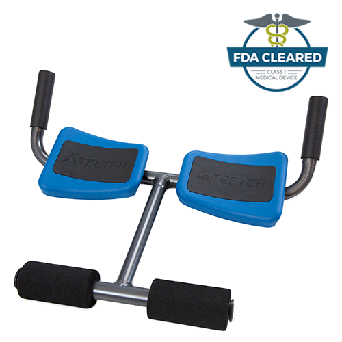 Teeter Portable P2 Back Stretcher
