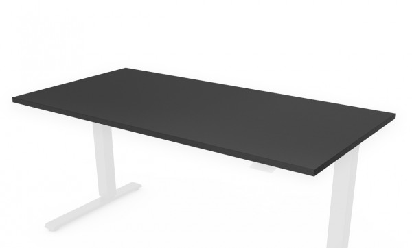 HUMANSCALE - Float Desk - Float Surface Only (No Base)