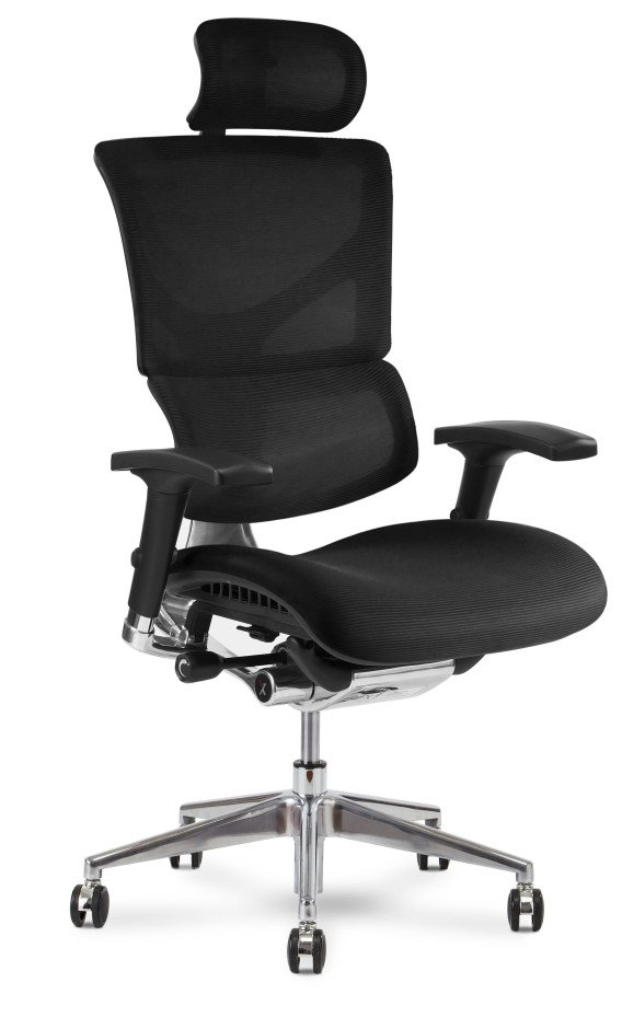 X3 Management Office Desk Chair