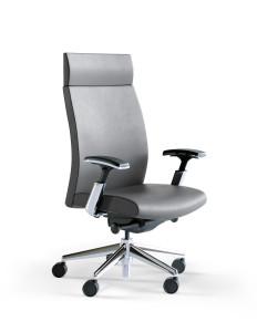 Nightingale EC3 Chair - Clay