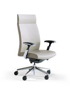 Nightingale EC3 Chair - Cobblestone