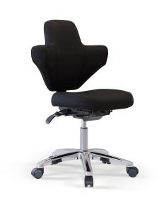 Nightingale Surgeon Chair - Ebony