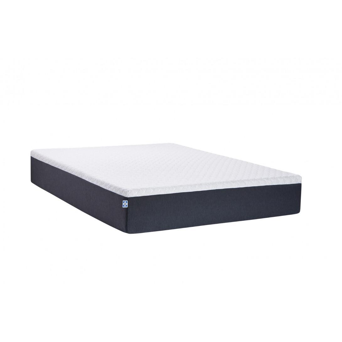 Tempur-Sealy Conform Essentials: Memory Foam Mattress-In-A-Box