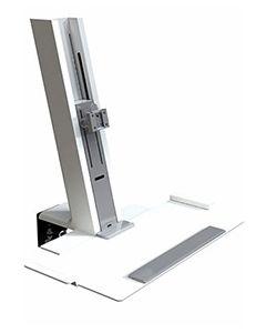 QuickStand Height-Adjustable Workstation