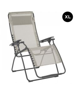 Lafuma Futura XL Batyline ISO Relaxation Chair