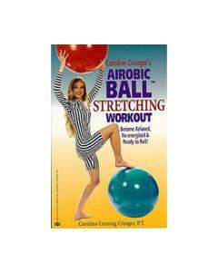 Airobic Ball Stretching Book
