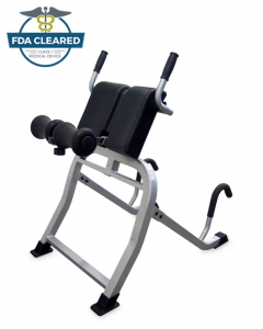 DEX II Inversion Table