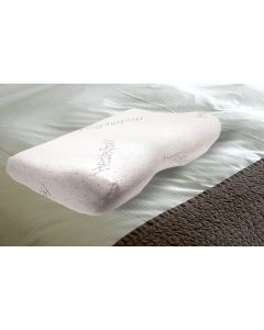 Healthy Back Lateral Support Pillow