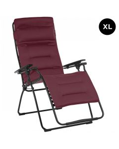 Lafuma Futura XL Air Comfort Relaxation Chair