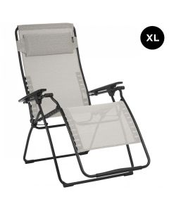 Lafuma Futura XL Batyline DUO Relaxation Chair