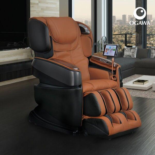 ogawa smart 3d massage chair | healthy back store