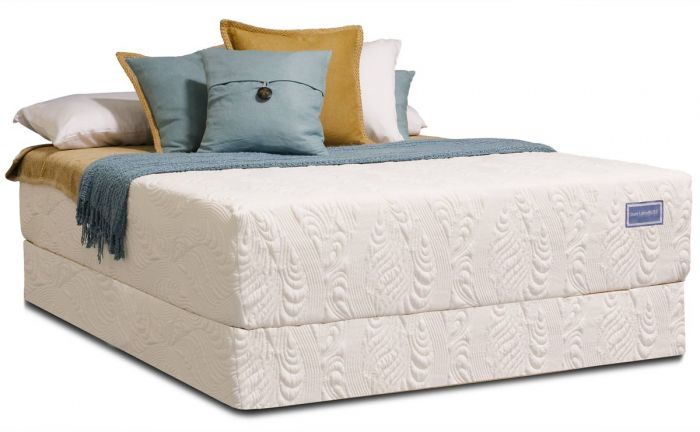Healthy Back Pristine Bliss Pure Latex Mattress - Healthy Back Pristine Bliss Pure Latex Mattress Healthy Back Store