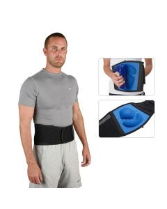 FormFit Lumbar Support Belt