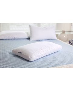 Healthy Back Bliss Pure Latex Down Pillow