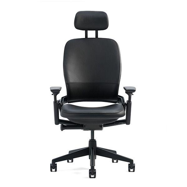 steelcase leap chair - Steelcase Leap Chair