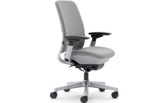 Skip to the beginning of the images gallery  sc 1 st  Healthy Back & Steelcase Amia Chair