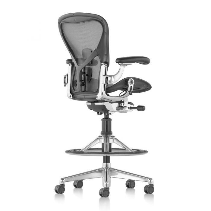 aeron stool