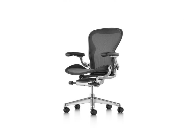 Herman Miller Aeron Chair 1 Skip To The End Of Images Gallery