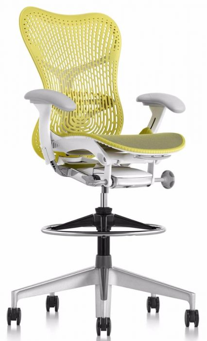 mirra vs mirra 2 chair