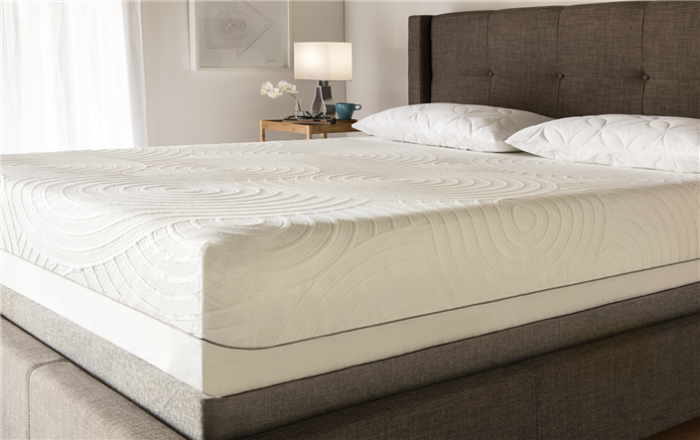 TEMPUR-Protect Mattress Protector| Healthy Back Store