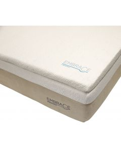 Healthy Back Embrace Mattress Topper