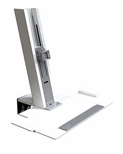 QuickStand Height-Adjustable Workstation