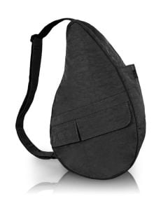 Ameribag Distressed Nylon Healthy Back Bag