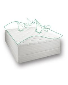 Healthy Back Platinum Mattress Protector