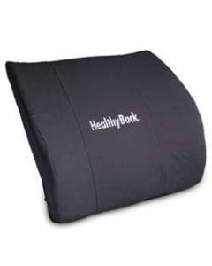 Healthy Back Deluxe Lumbar Support