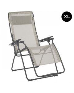Lafuma Futura XL Batyline ISO Relaxation Chair