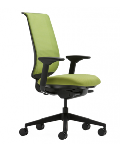 Steelcase Reply Mesh-Back Chair