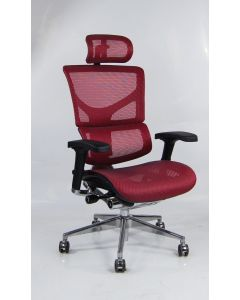 X-Conditioned X2 Management Chair X2R27