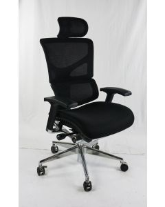 X-Conditioned X3 Management Chair X3B15